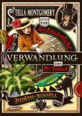 Stella Montgomery und die bedauerliche Verwandlung des Mr Filbert, Rossell, Judith, EAN/ISBN-13: 9783522184892