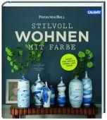 Stilvoll wohnen mit Farbe, Studholme, Joa/Cosby, Charlotte, Callwey Verlag, EAN/ISBN-13: 9783766722317