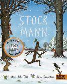 Stockmann, Scheffler, Axel/Donaldson, Julia, Beltz, Julius Verlag, EAN/ISBN-13: 9783407823144