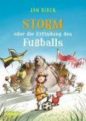 Storm oder die Erfindung des Fußballs, Birck, Jan, Carlsen Verlag GmbH, EAN/ISBN-13: 9783551651259