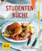 Studentenküche, Hohmann, Flora/Rynio, Jörn, Gräfe und Unzer, EAN/ISBN-13: 9783833839665