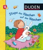 Stups das Häschen auf das Näschen, Wollburg, Silja, Fischer Duden, EAN/ISBN-13: 9783737333139