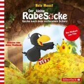 Suche nach dem verlorenen Schatz, Moost, Nele, Silberfisch, EAN/ISBN-13: 9783745600704