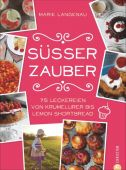 Süßer Zauber, Langenau, Marie, Christian Verlag, EAN/ISBN-13: 9783862449743