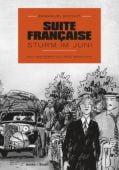 Suite française, Moynot, Emmanuel, Verlagshaus Jacoby & Stuart GmbH, EAN/ISBN-13: 9783942787642