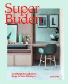 Superbuden, Die Gestalten Verlag GmbH & Co.KG, EAN/ISBN-13: 9783899555394