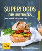Superfoods für unterwegs, Pfannebecker, Inga, Gräfe und Unzer, EAN/ISBN-13: 9783833851674