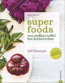 Superfoods, Jacobi, Dana/Kunkel, Erin, Christian Verlag, EAN/ISBN-13: 9783862447671