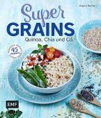 Supergrains - Quinoa, Chia und Co., Reichel, Dagmar, Edition Michael Fischer GmbH, EAN/ISBN-13: 9783863556846