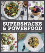 Supersnacks und Powerfood, Daniels, Sabrina Sue, Edition Michael Fischer GmbH, EAN/ISBN-13: 9783863554767