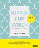 Suppen für Syrien, Abdeni Massaad, Barbara, DuMont Buchverlag GmbH & Co. KG, EAN/ISBN-13: 9783832199258