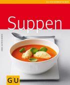 Suppen, Weber, Anne-Katrin, Gräfe und Unzer, EAN/ISBN-13: 9783833816321