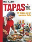 Tapas, Allibhoy, Omar, Christian Verlag, EAN/ISBN-13: 9783862446636