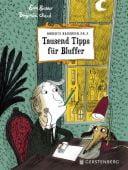 Tausend Tipps für Bluffer, Susso, Eva, Gerstenberg Verlag GmbH & Co.KG, EAN/ISBN-13: 9783836959414