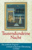 Tausendundeine Nacht, Mahdi, Muhsin, Verlag C. H. BECK oHG, EAN/ISBN-13: 9783406722905