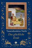 Tausendundeine Nacht, Verlag C. H. BECK oHG, EAN/ISBN-13: 9783406688263