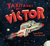 Taxifahrt mit Victor, Trofa, Sara, Tulipan Verlag GmbH, EAN/ISBN-13: 9783864293801