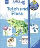 Teich und Fluss, Noa, Sandra, Ravensburger Buchverlag, EAN/ISBN-13: 9783473326396