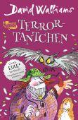 Terror-Tantchen, Walliams, David, Rowohlt Verlag, EAN/ISBN-13: 9783499217418