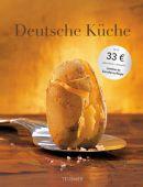 TEUBNER Deutsche Küche, Gräfe und Unzer, EAN/ISBN-13: 9783833873355