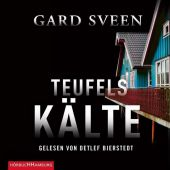 Teufelskälte, Sveen, Gard, Hörbuch Hamburg, EAN/ISBN-13: 9783869092478