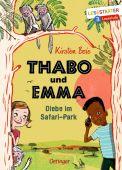 Thabo und Emma, Boie, Kirsten, Verlag Friedrich Oetinger GmbH, EAN/ISBN-13: 9783789110672
