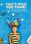 That's what you think (British English), von Holleben, Jan/Madeja, Michael/Naie, Katja, EAN/ISBN-13: 9783899557244