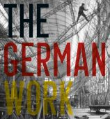 The German Work, Hoppé, E O, Steidl Verlag, EAN/ISBN-13: 9783869309378