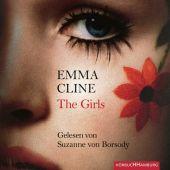 The Girls, Cline, Emma, Hörbuch Hamburg, EAN/ISBN-13: 9783957130570