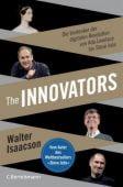 The Innovators, Isaacson, Walter, Bertelsmann, C. Verlag, EAN/ISBN-13: 9783570102770
