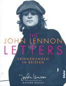 The John Lennon Letters, Lennon, John, Piper Verlag, EAN/ISBN-13: 9783492055239