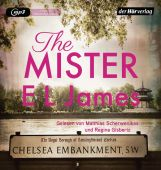 The Mister, James, E L, Der Hörverlag, EAN/ISBN-13: 9783844535730