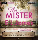 The Mister, James, E L, Der Hörverlag, EAN/ISBN-13: 9783844535730