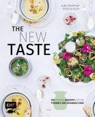 The New Taste, Heckman, Julia/Koch, Kristina, Edition Michael Fischer GmbH, EAN/ISBN-13: 9783863558055
