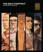 The Self-Portrait, Prestel Verlag, EAN/ISBN-13: 9783791358598