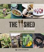 The Shed - Das Kochbuch, Gladwin, Gregory/Gladwin, Oliver/Gladwin, Richard, EAN/ISBN-13: 9783836921367
