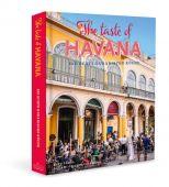 The Taste of Havana, Jäkel, Lutz/Grasso Toledano, Dayami, Fackelträger Verlag GmbH, EAN/ISBN-13: 9783771646721