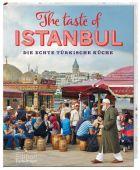 The Taste of Istanbul - Die echte türkische Küche, Fackelträger Verlag GmbH, EAN/ISBN-13: 9783771647131