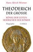 Theoderich der Große, Wiemer, Hans-Ulrich, Verlag C. H. BECK oHG, EAN/ISBN-13: 9783406719080