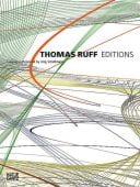 Thomas Ruff, Hatje Cantz Verlag GmbH & Co. KG, EAN/ISBN-13: 9783775738590