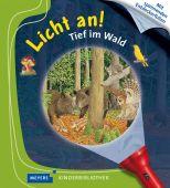 Tief im Wald, Mettler/Delafosse/Jeunesse, Fischer Meyers, EAN/ISBN-13: 9783737375047