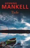 Tiefe, Mankell, Henning, dtv Verlagsgesellschaft mbH & Co. KG, EAN/ISBN-13: 9783423209786