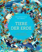 Tiere der Erde, Edwards, Nicola, 360 Grad Verlag GmbH, EAN/ISBN-13: 9783961850099