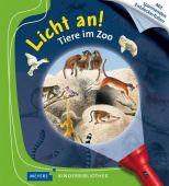 Tiere im Zoo, Delafosse, Claude, Fischer Meyers, EAN/ISBN-13: 9783737375061