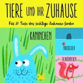 Tiere und ihr Zuhause, Laurence King Verlag GmbH, EAN/ISBN-13: 9783962440374
