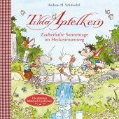 Tilda Apfelkern / Zauberhafte Sonnentage im Heckenrosenweg, Schmachtl, Andreas H, Arena Verlag, EAN/ISBN-13: 9783401715278
