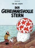 Tim und Struppi - Der geheimnisvolle Stern, Hergé, Carlsen Verlag GmbH, EAN/ISBN-13: 9783551732293