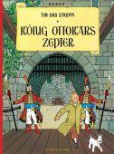 Tim und Struppi - König Ottokars Zepter, Hergé, Carlsen Verlag GmbH, EAN/ISBN-13: 9783551732279