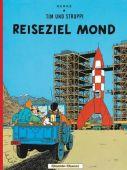 Tim und Struppi - Reiseziel Mond, Hergé, Carlsen Verlag GmbH, EAN/ISBN-13: 9783551732354