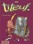 Titeuf - Gar nicht übel..., Zep, Carlsen Verlag GmbH, EAN/ISBN-13: 9783551733320